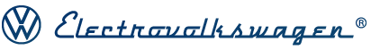 Electrovolkswagen Logo