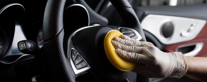 consejos para lavar tu carro como profesional